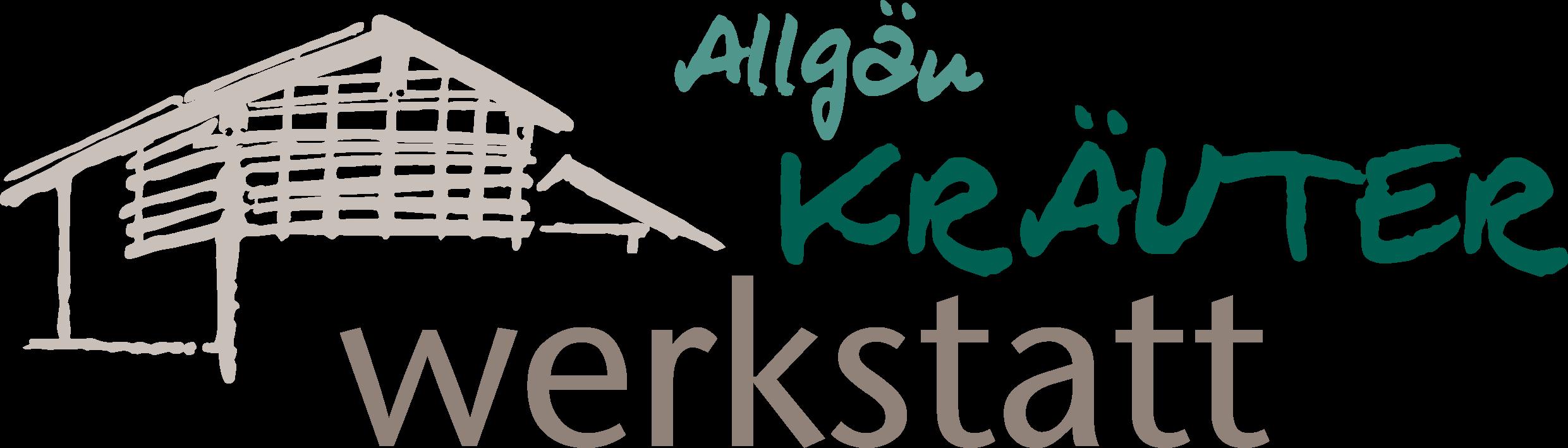 B2B Kräuterwerkstatt-Logo